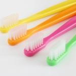 【歯磨きの生活習慣】