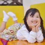 【子育て応援住宅のキッチン】